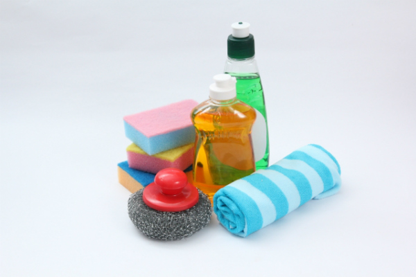 オーガニック原料を使った洗剤であれば手荒れしませんか?