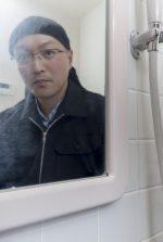 浴室の鏡が曇るのが当然だと思っている方へ