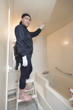 より洗浄力が高くできるだけ安全な洗剤を目指して