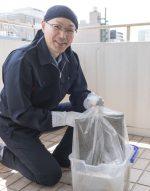 掃除職人応援プレゼントキャンペーンのお知らせ!