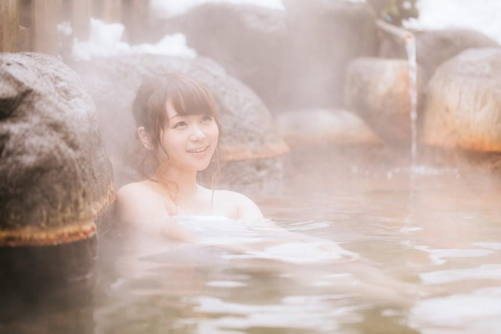 大変な露天風呂の掃除を短い時間でラクに行う方法!