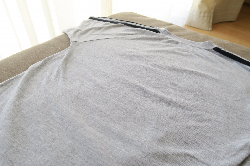 肌の弱い子供の衣類の洗濯方法を考える